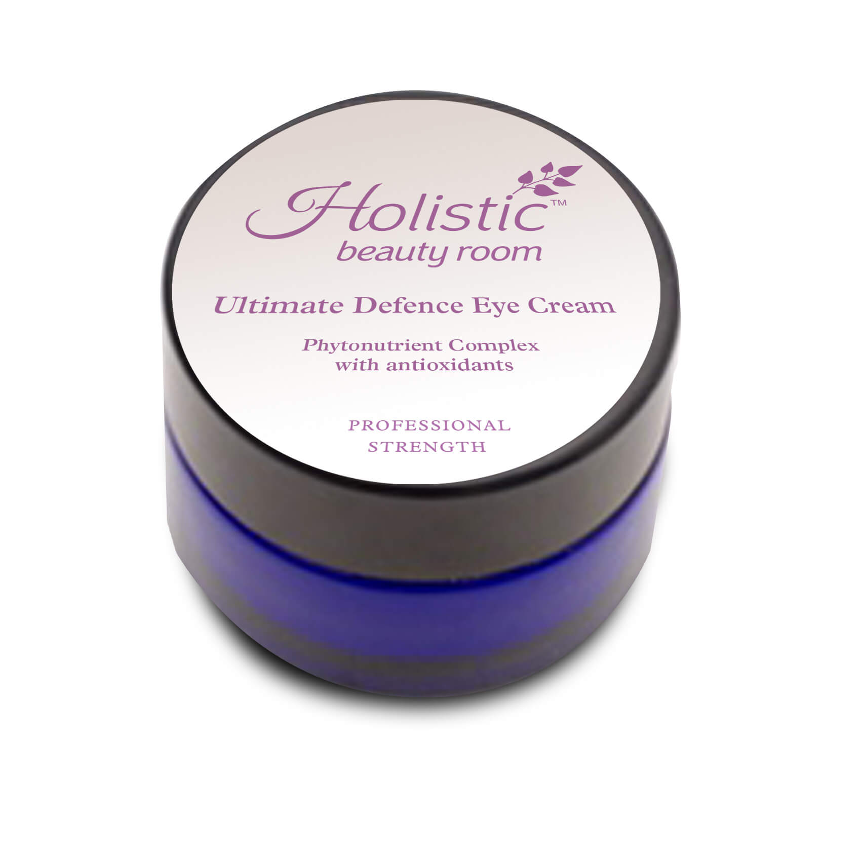 Ultimate Defence Eye Cream